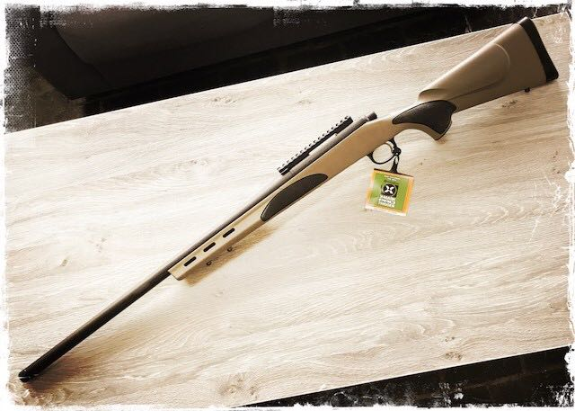 Remington Model 700 ADL TAC 6 5 Creedmoor